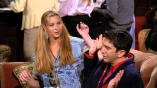 Friends season 1 episode 1 part 1