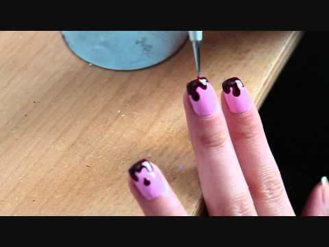 Ice Cream Nails - Fagyi körmök