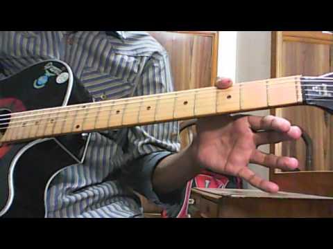 Bhag DK Bose (Delhi Belly) Guitar Lesson