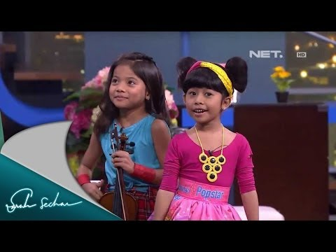 media video aqila little miss indonesia