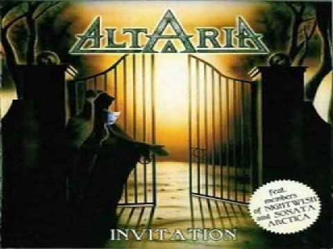 Altaria - Ravenwing