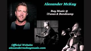 Alexander McKay - Moving On