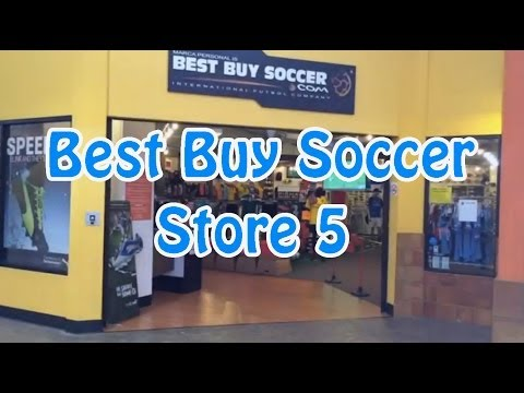 NC Soccer Shop, Hudson, OH. likes. Soccer Specialty store at ultra competitive prices.