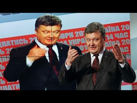Ukraine election: Pro-Europe parties to dominate