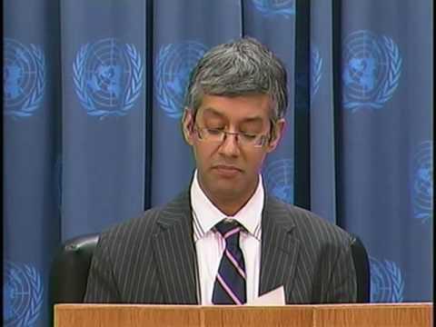 Secretary-General deplores Israeli decision to expand Jerusalem settlement