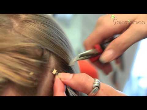 Наращивание перьев в волосы, видео инструкция, перьевое наращивание, натуральные перья