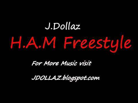 H.A.M Freestyle