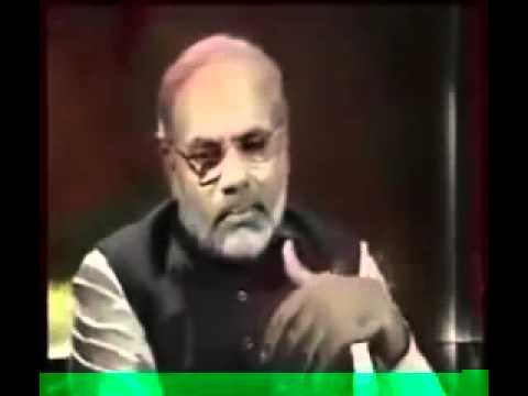 Narendra Modi admits he is only 10th Pass