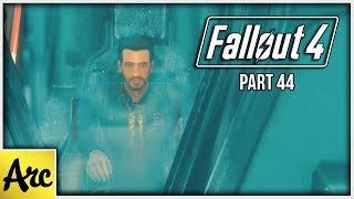 "Fallout 4 Gameplay ""Going Back In Time"" 