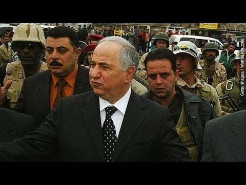 Key US War Influencer Ahmed Chalabi Is Dead - Newsy