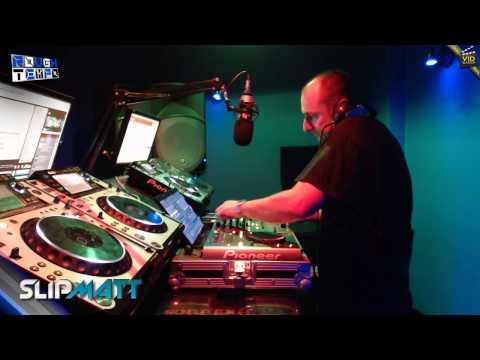 Slipmatt* Slip Matt - Live Club Cut Volume 1