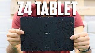 Sony Xperia Z4 Tablet SGP771 Цена