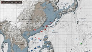 South China Sea - Open Beta - Cold Waters - Part 2