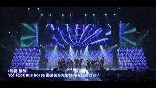 Watch Super Junior Rock This House video