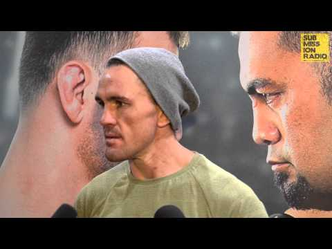 UFC Fight Night Adelaide: Kyle Noke Post Fight