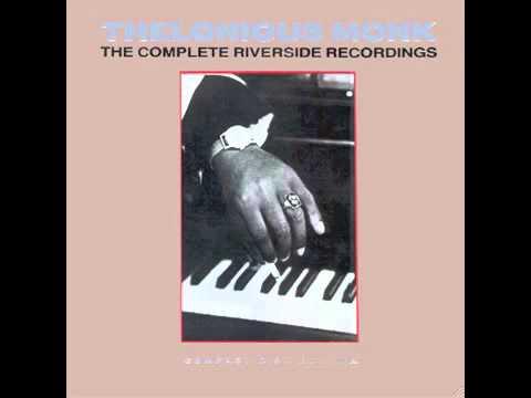 Monk Thelonious - Round Midnight
