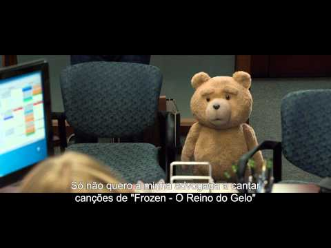 Nos Bastidores do Ted 2. Exclusivo Playboy Portugal