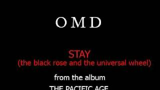 Watch Omd Stay video