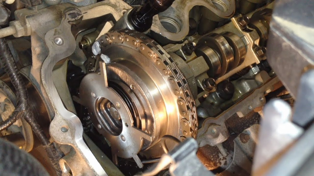 How To Replace Timing Belt On Vauxhallopel Calibra 2 5i V6 1993 1996 in addition Start as well Viewtopic in addition 233 Bmw E36 M43 Engines also 05 ENGINE Camshaft Position Sensor Replacement. on engine camshaft diagram