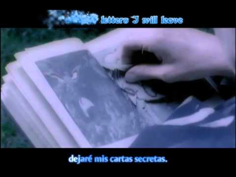 Hyde - Secret Letters