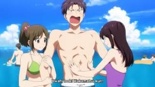 Gekkan Shoujo Nozaki-kun Special Episode 5 (ENG subbed)