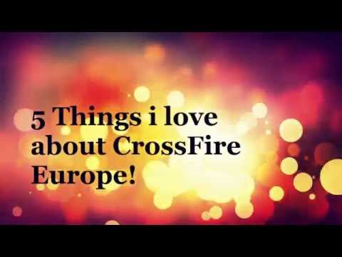 CrossFire Europe!