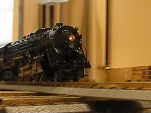 Lionel Trains - Christmas Train Store.