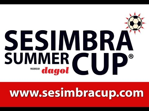 Sesimbra Summer Cup Promo