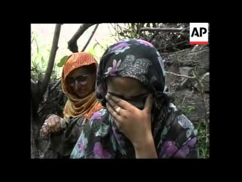 KASHMIR: 14 KILLED IN FIGHTING BETWEEN INDIAN SOLDIERS & MILITANTS