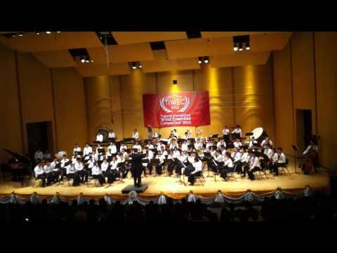 Bangkok Fantasia – Triamudom Suksa Wing Symphony Orchestra