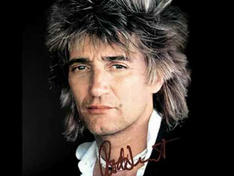 Rod Stewart - Have I Told You Lately (Lyrics) - ROD STEWART