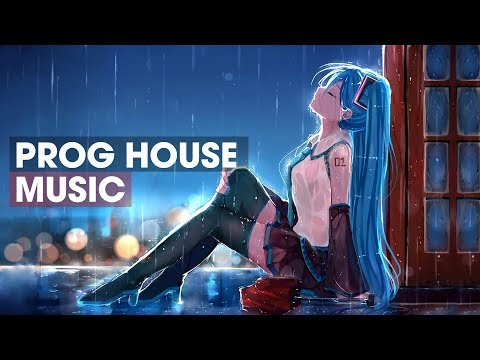 Progressive House ReVibe & Shaun - Runaways feat Adara