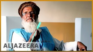 Afghanistan's delayed election results raising concerns