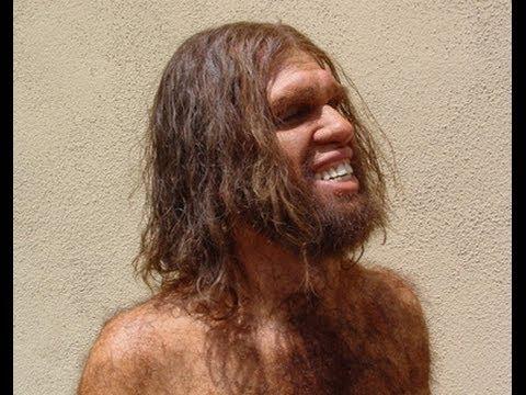 Belief In God Tied To Caveman Instincts video