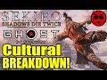 Ghost of Tsushima and Sekiro, Cultural Breakdown!