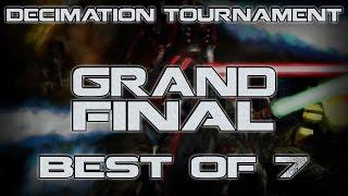 GR 26th July 2016 1v1 Tournament Grand Final