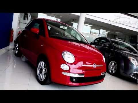 Fiat 500 en Perú I Video en Full HD I Presentado por Todoautos.pe