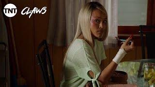 Claws: Breakfast Gossip - Season 1, Ep. 3 [CLIP] | TNT