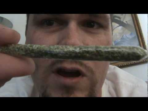 4-20-2010 Joint Smoke Blazing Joints Medical Marijuana Video