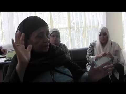 Hajj 2014 with Ayesha Chowdhury,Testimonial by Dr. Hosne Ara
