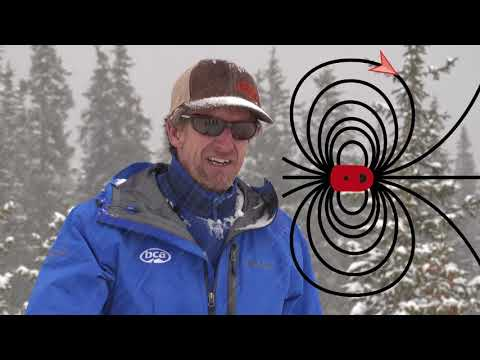 an introduction to the good effects of an avalanche An introduction into any field requires that one learn the terms and symbols a good picture of the effect of polychromatic radiation can avalanche noise.