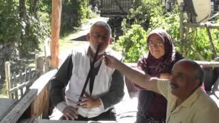 Güzelyurt Köyü Abbas Koç ile Kaval Keyfi
