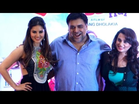 Sunny Leone & Ram Kapoor's Awesome Dance At Kuch Kuch Locha Hai Event