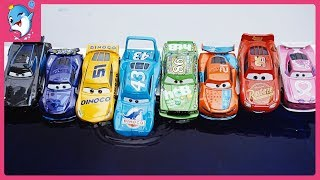 Song Kid Toys Disney Pixar Cars 3 Magic Learning Colors Lightning Mcqueen And Friends
