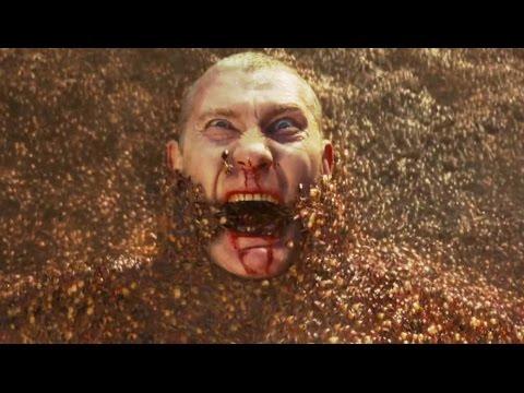 Killer Ants - Indiana Jones and the Kingdom of the Crystal Skull Scene streaming vf
