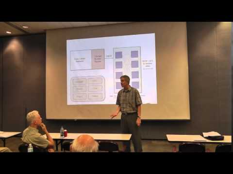 An Introduction To Software Defined Networking (SDN Tutorial)