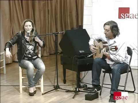Homenaje flamenco a Miguel Hernández, Almaría y Juan Carmona cantan en directo