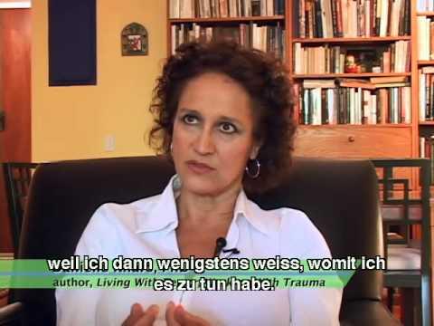 TAKE THESE BROKEN WINGS, Dokumentarfilm über Schizophrenie, Genesung Ohne Medikamente (German)