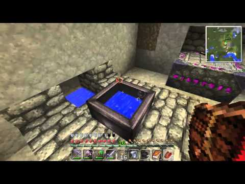 Minecraft FTB Magic Pack - Episode 5