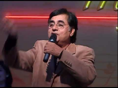 Tasveer Banata Hoon | The King Of Ghazals - Live Concert | Jagjit...